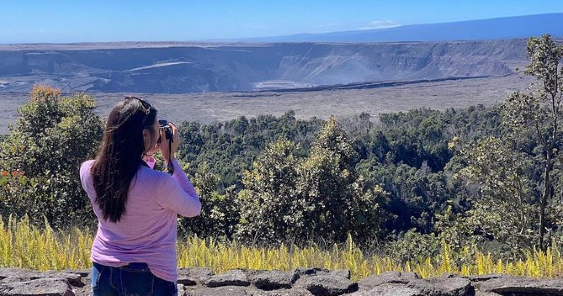 Big Island in a Day: Volcanoes, Waterfalls, Sightseeing