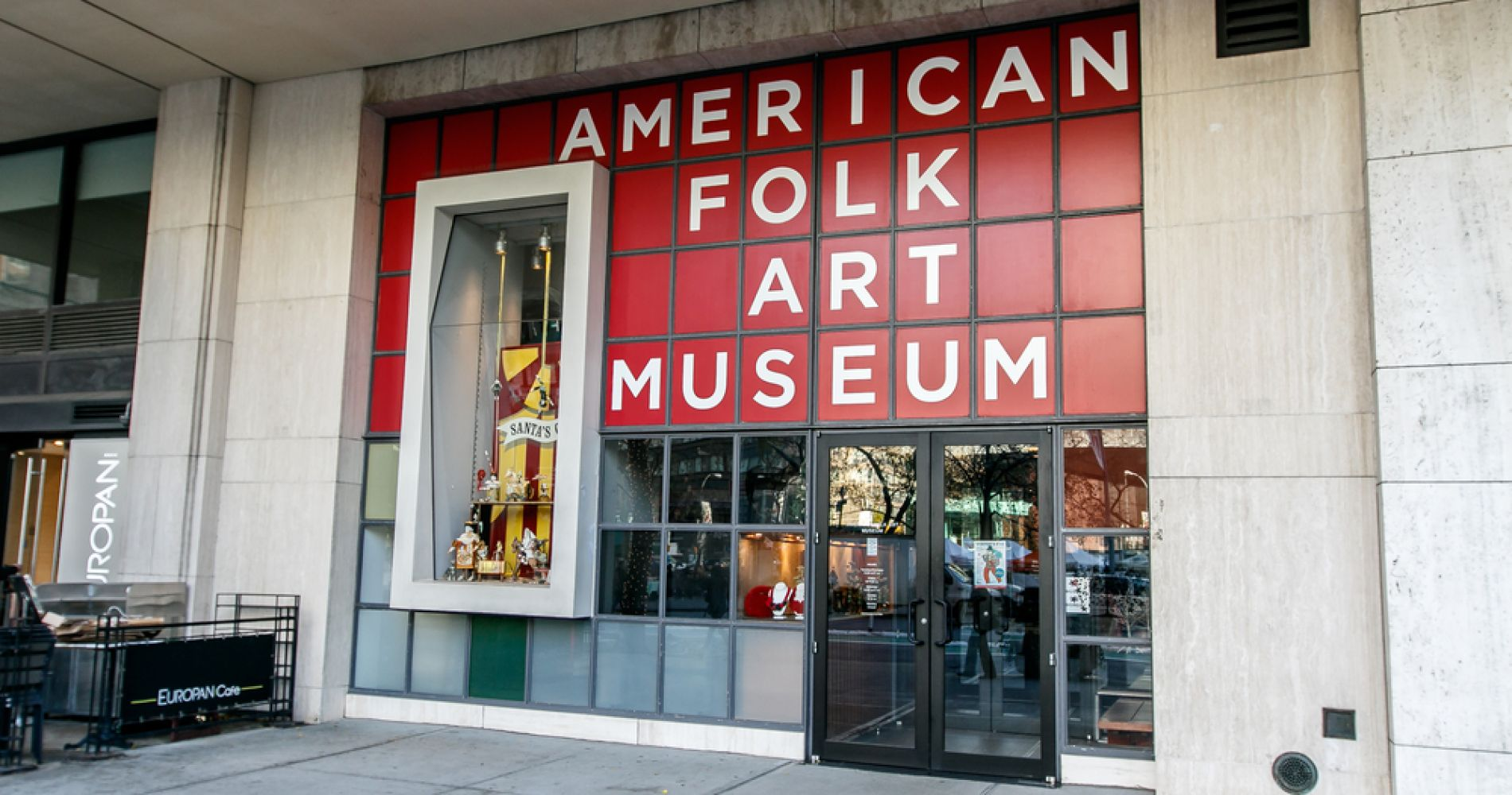 Get cultural at New York free museums