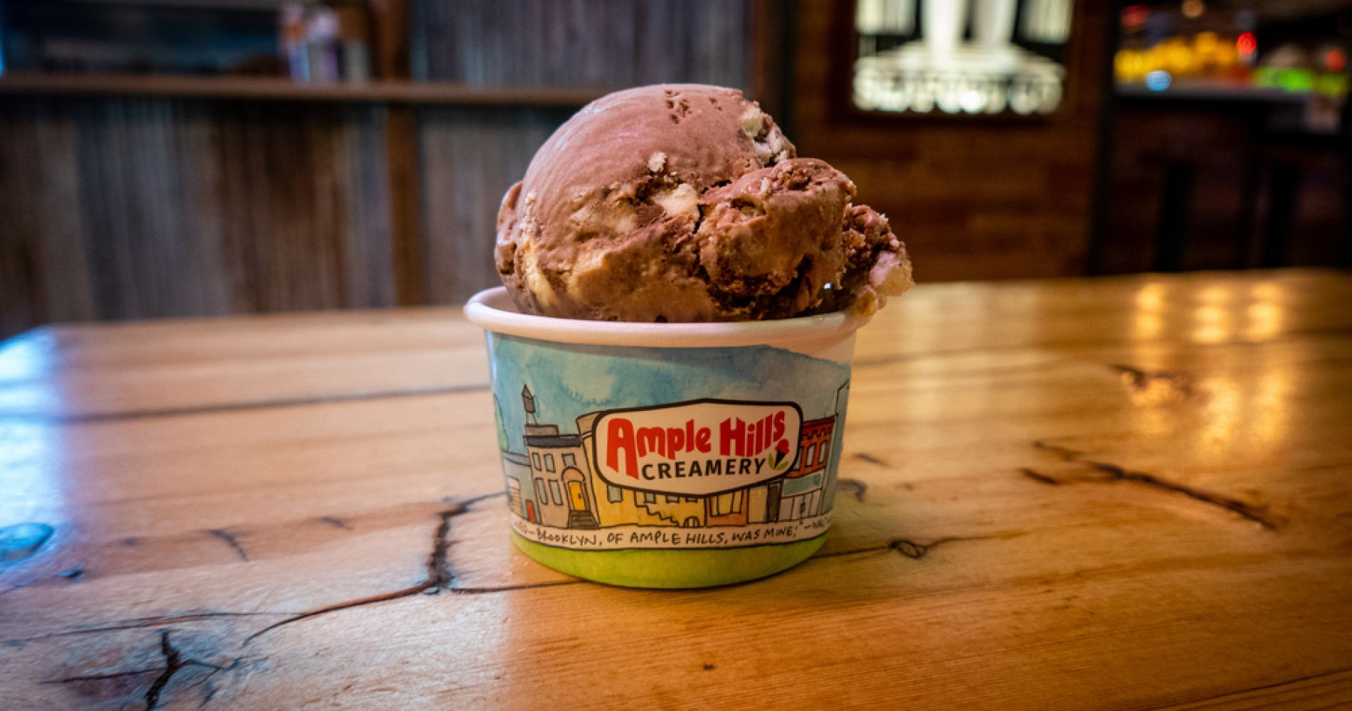 Visit an Ice Cream Museum in New York