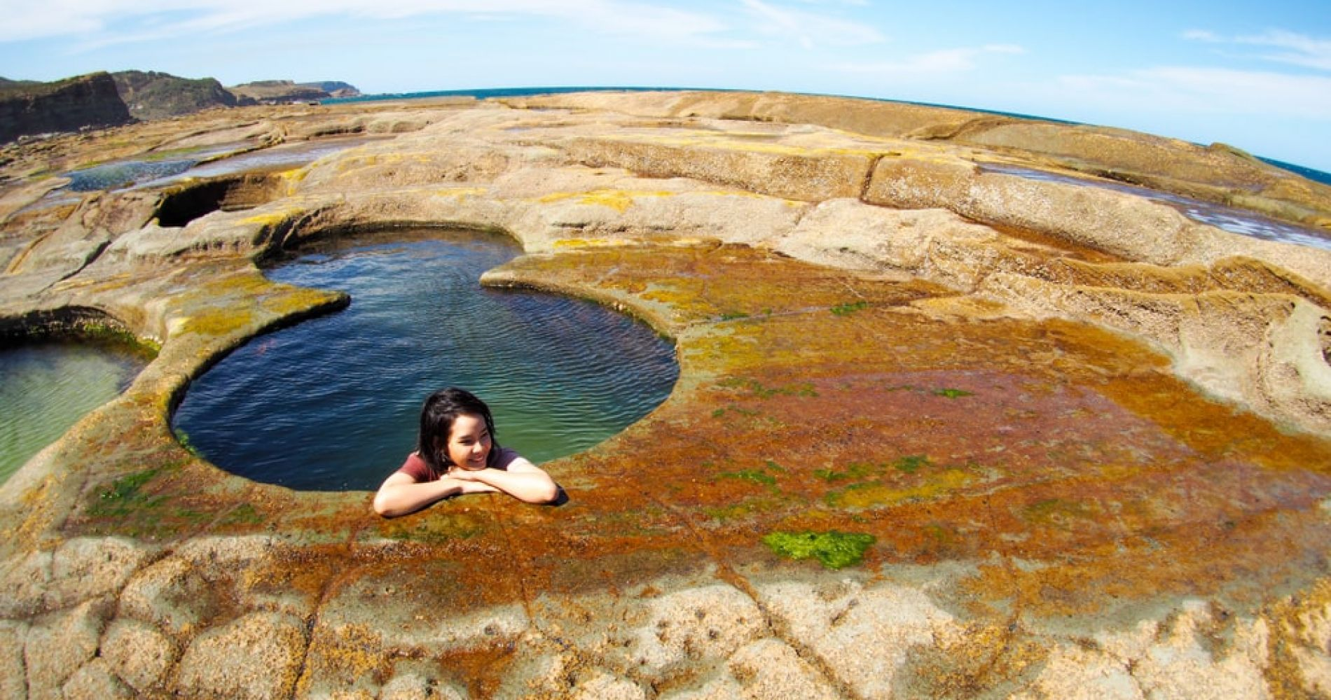 Go on a Costal Hike in the Royal National Park