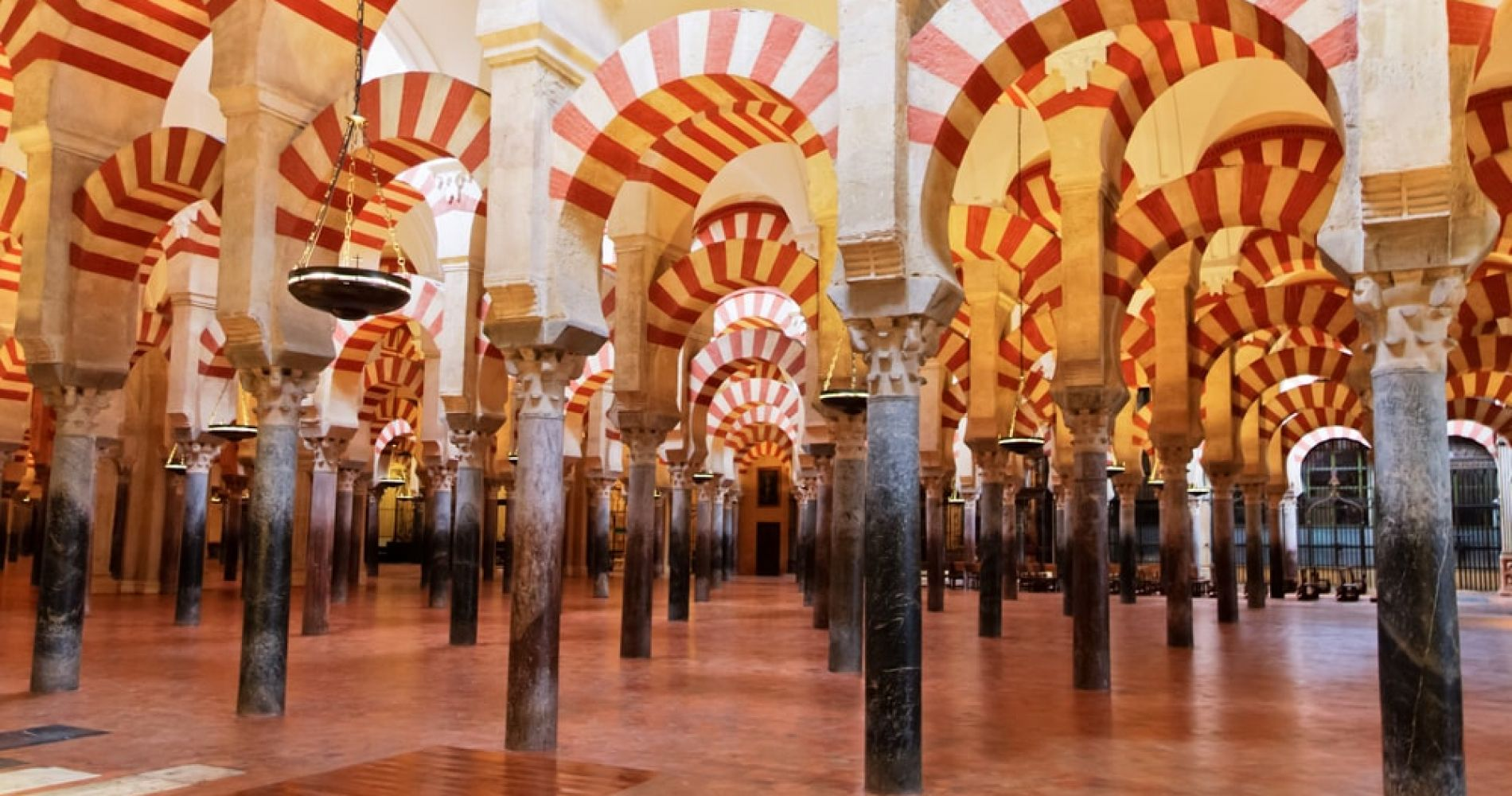 Pay a morning visit to Mosque–Cathedral of Córdoba
