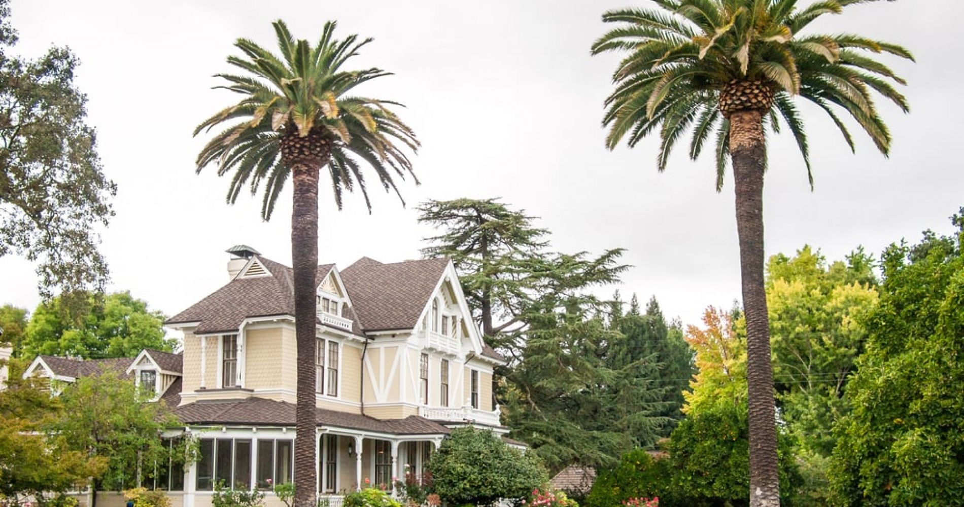 Enjoy a Free Wine Tasting at Sutter Home in Napa Valley