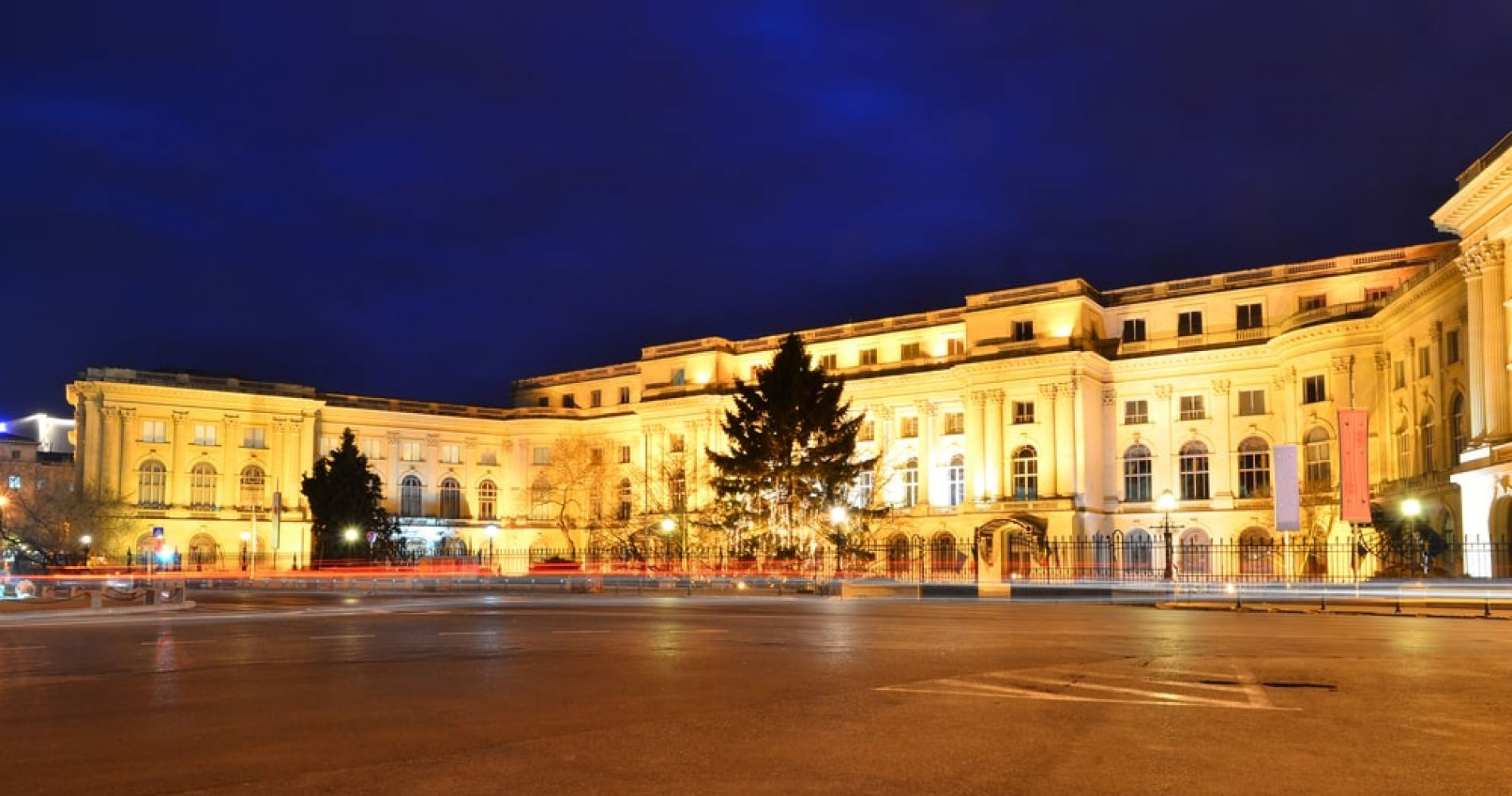 Visit Bucharest Museums for Free