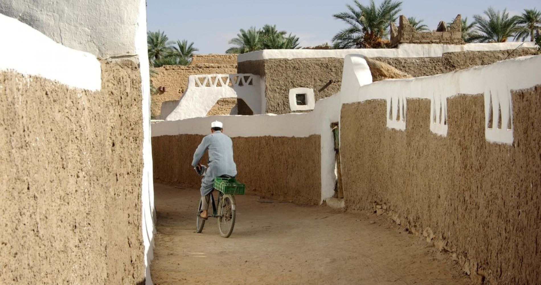 Discover Ghadames - The Pearl of the Desert