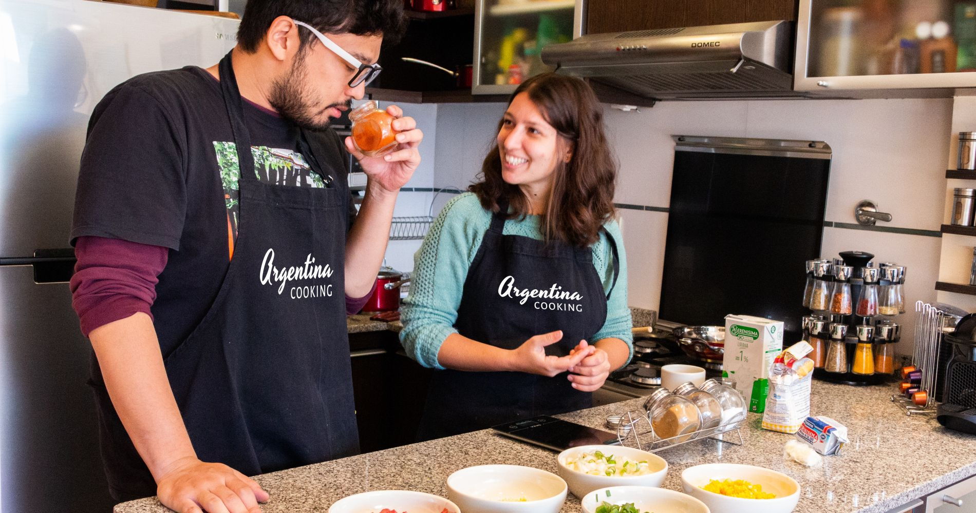Argentinian Cooking Class in Buenos Aires
