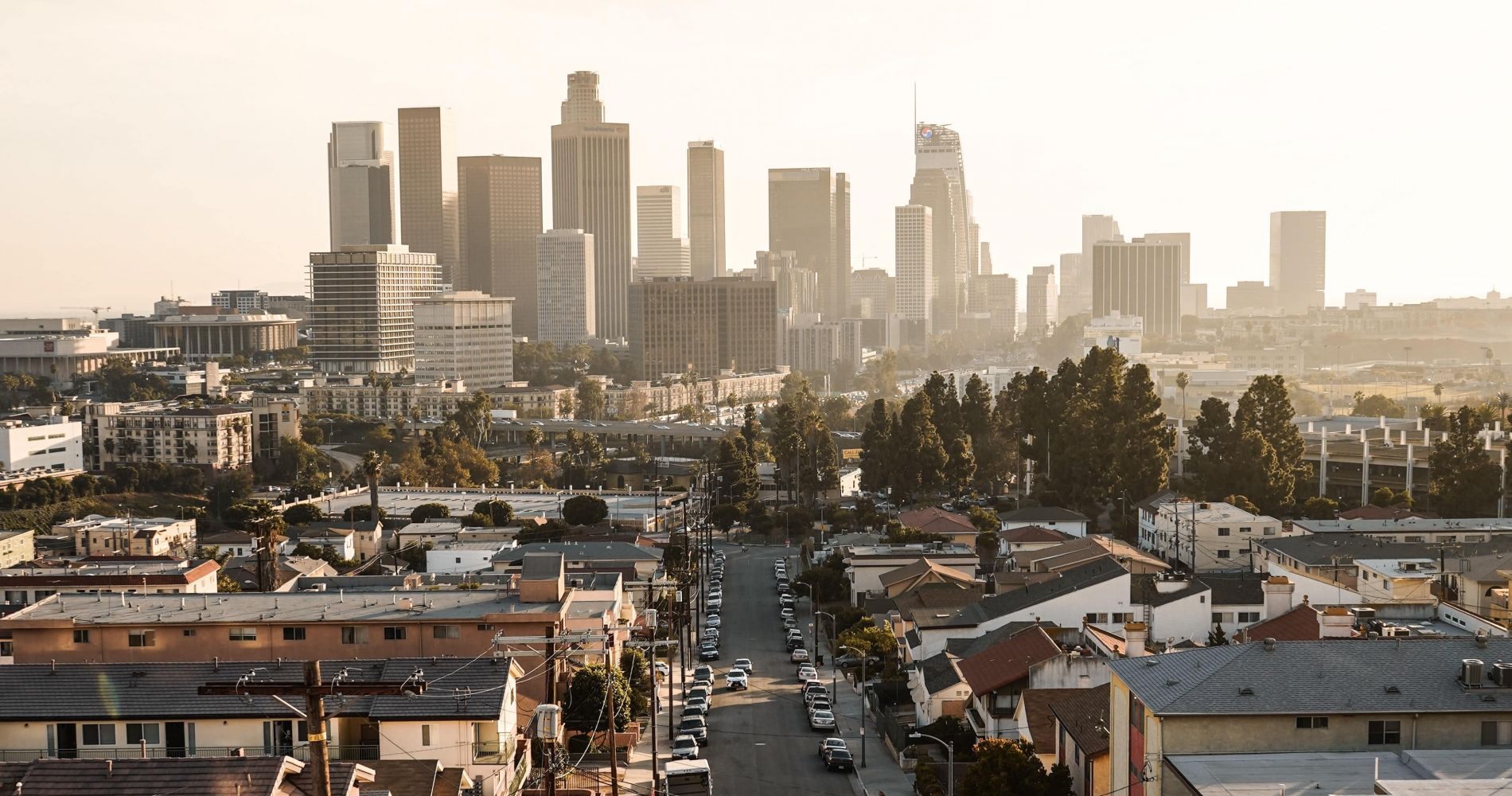 Attractions of LA with Big Bus Pass