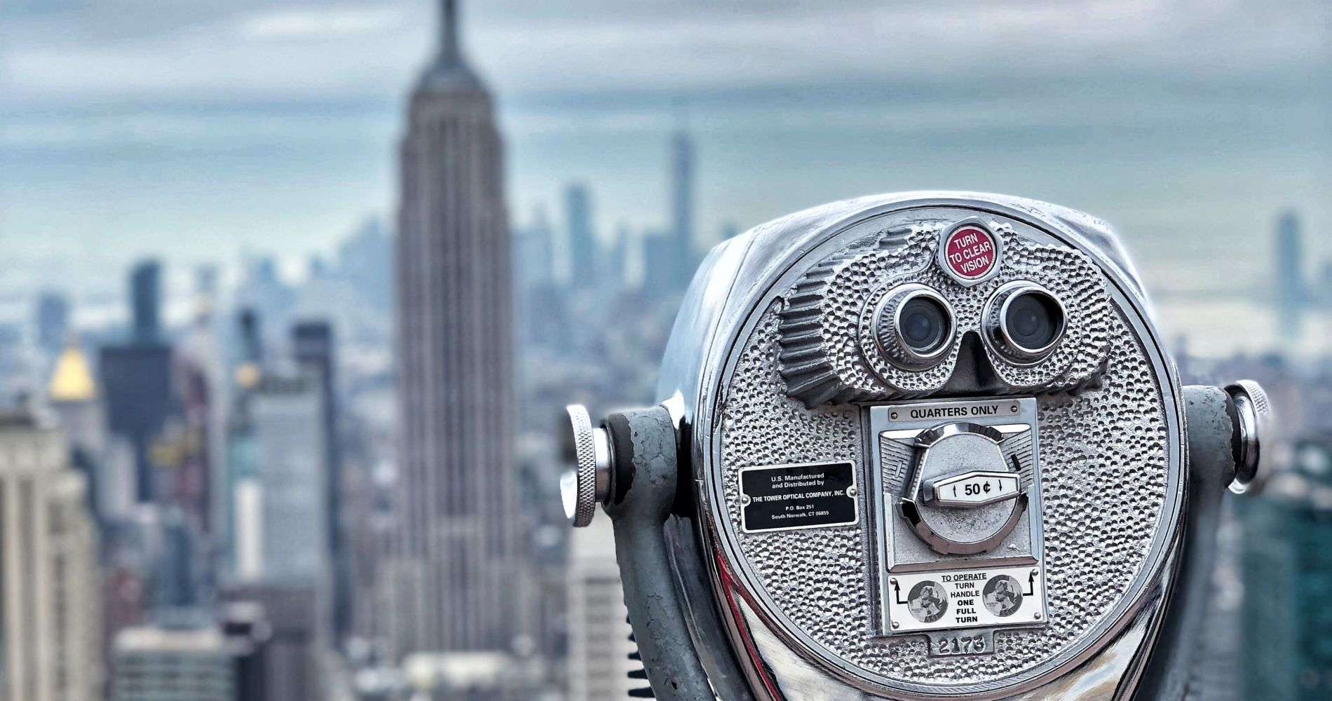New York Main Attractions with Top of the Rock Observatory
