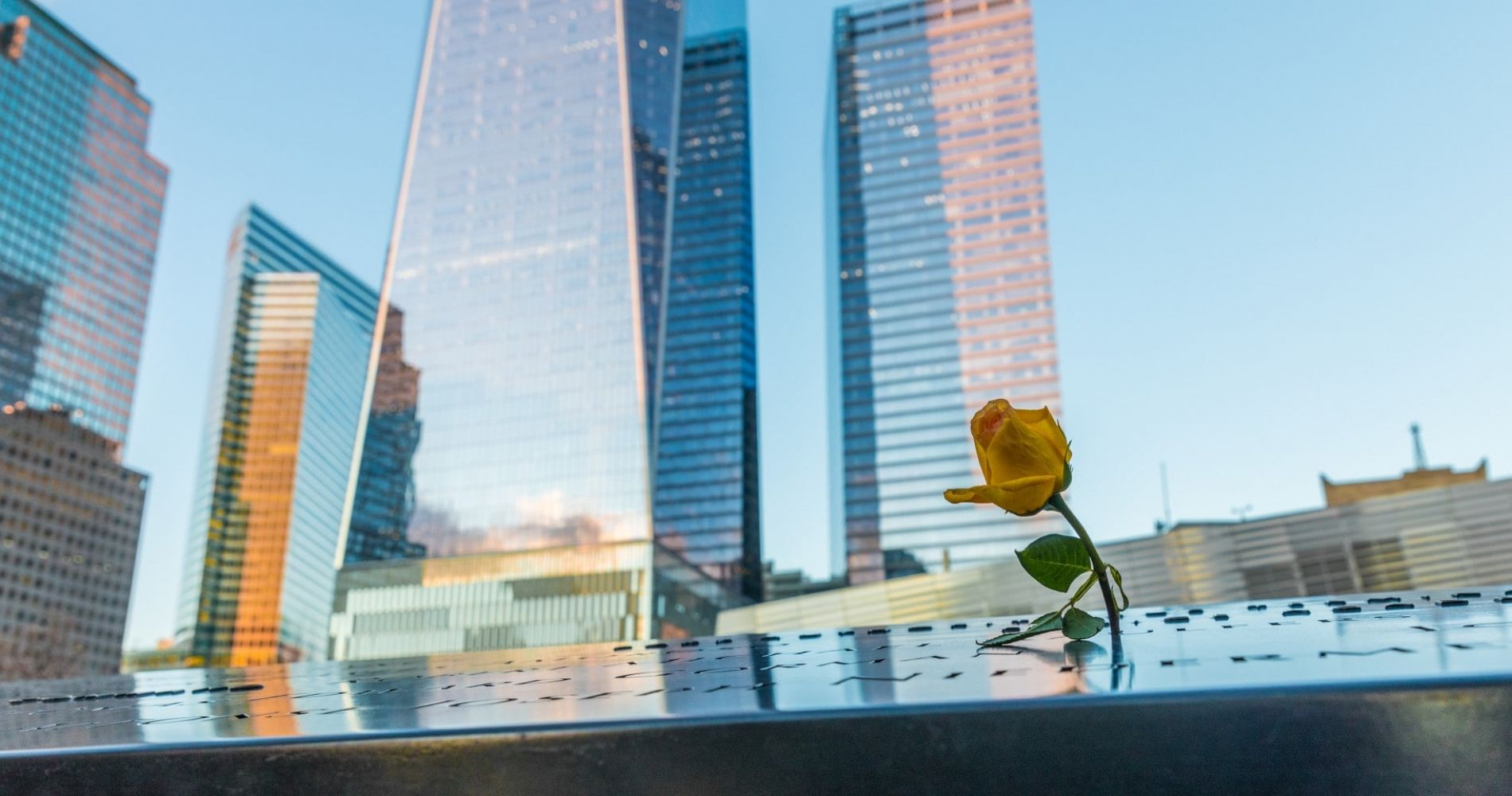 Best Museums of New York including 9/11 Memorial and Museum