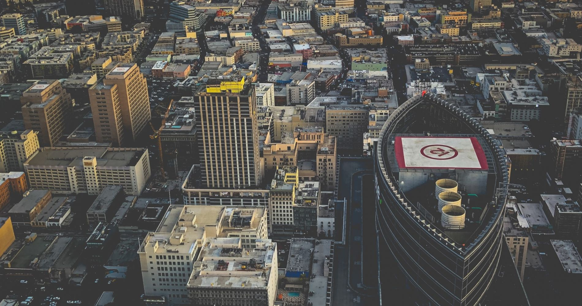 The most popular LA attractions including OUE Skyspace