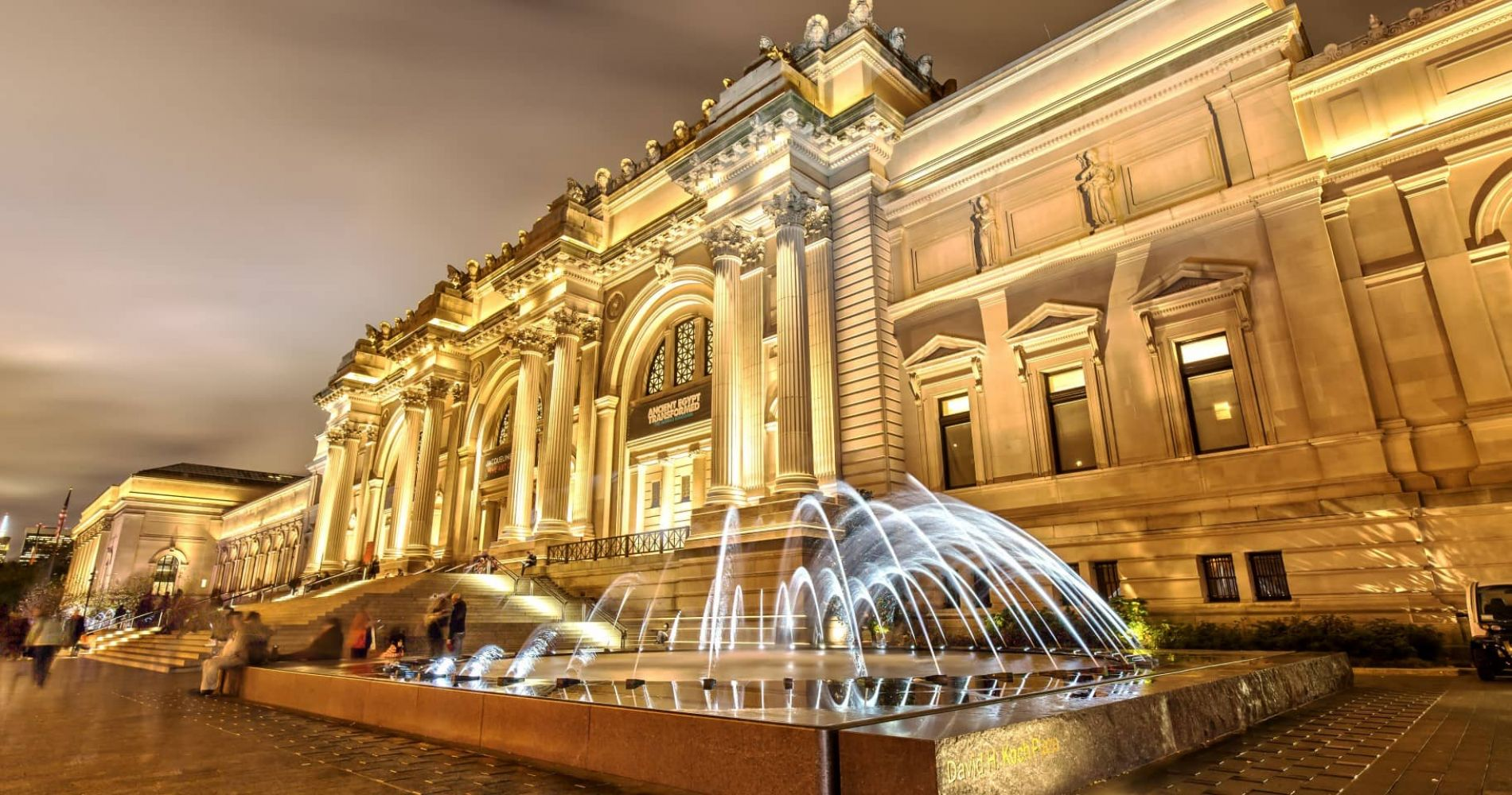 Best Museums of New York including Museum of Natural History