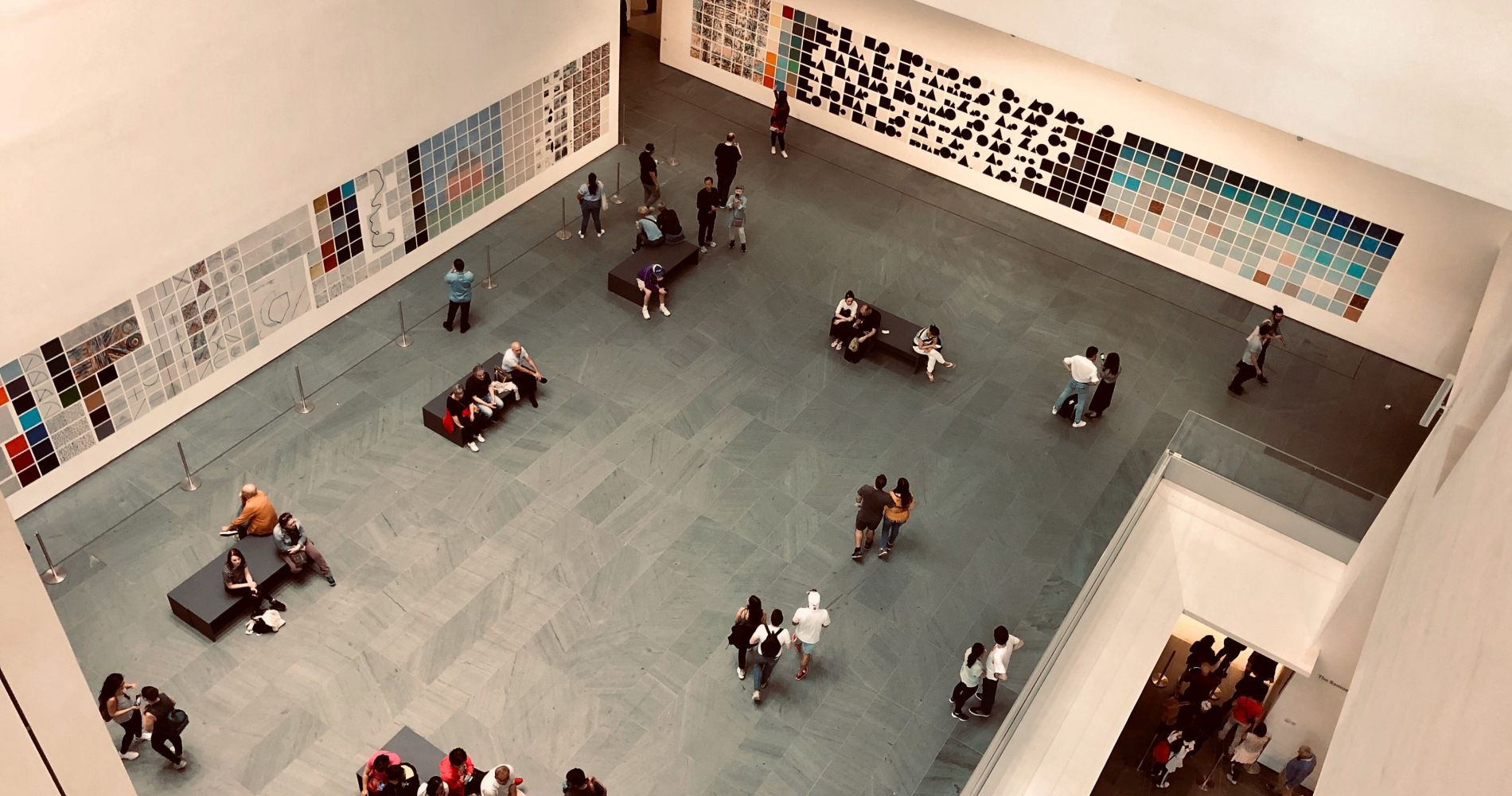 Best Museums of New York including MoMA
