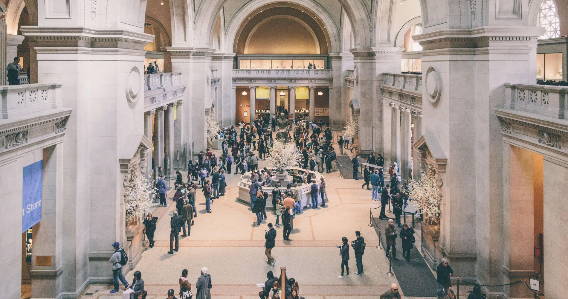 Best Museums of New York including The Metropolitan Museum of Art
