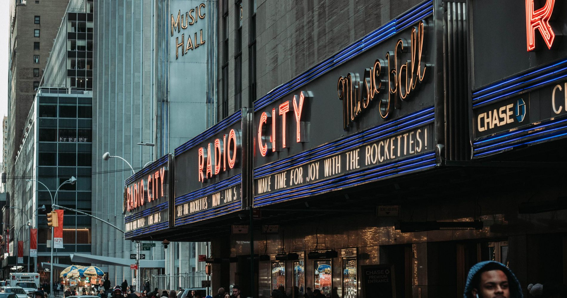 New York Main Attractions with Radio City Stage Door Tour