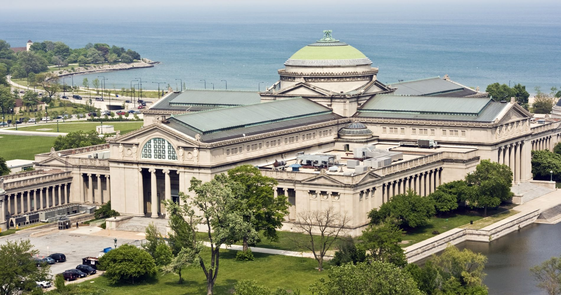 The Best Chicago including Museum of Science and Industry