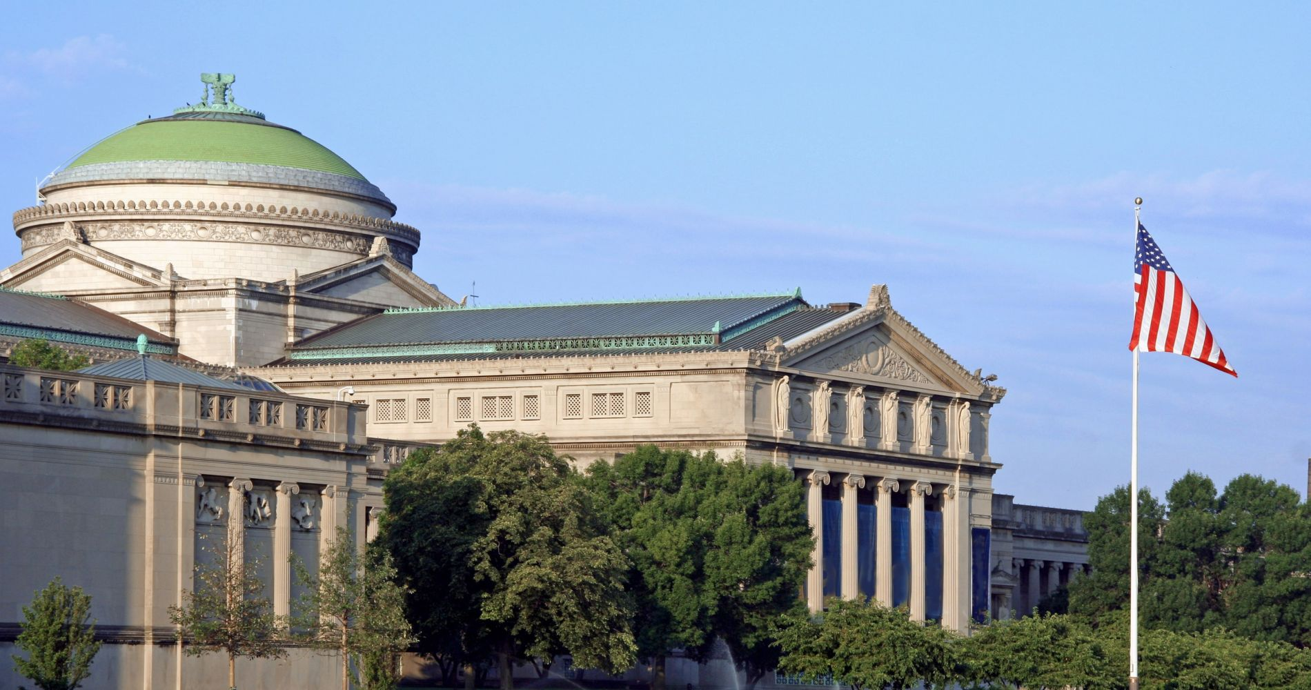 The Best Chicago including Museum of Science and Industry for Two