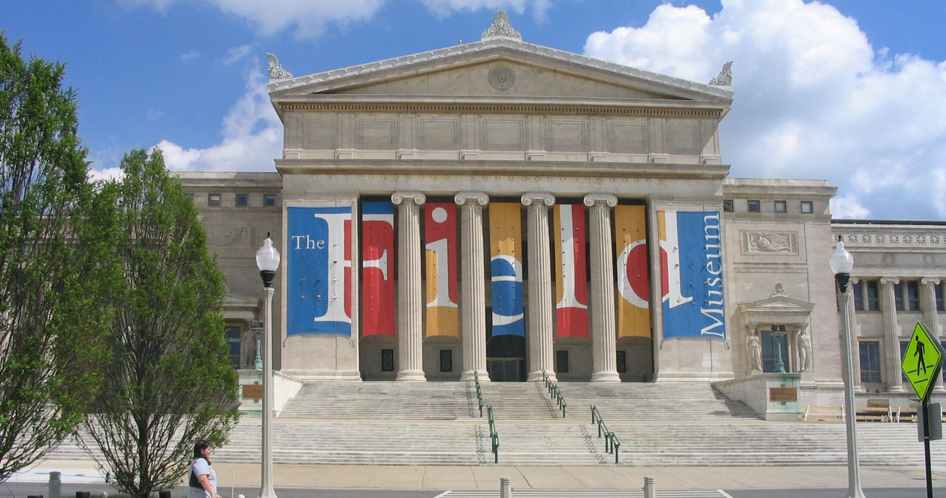 The Best Chicago including Field Museum for Two