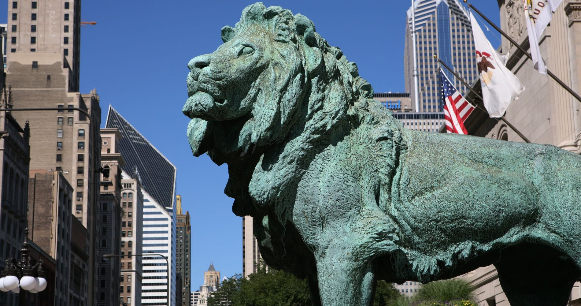 The Best Chicago including Art Institute of Chicago for Two
