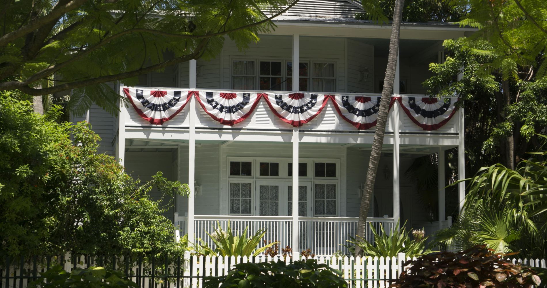 Truman Little White House and 3 other attractions
