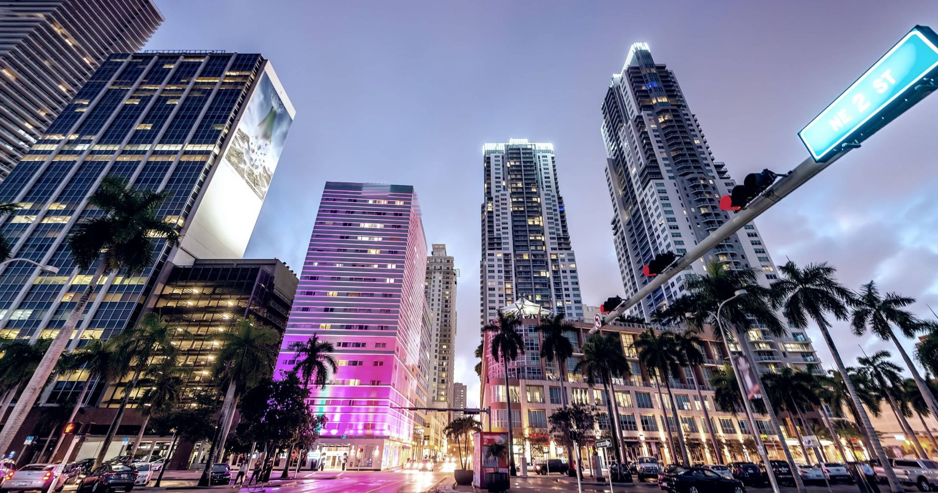 ARTECHOUSE Miami and 3 other attractions