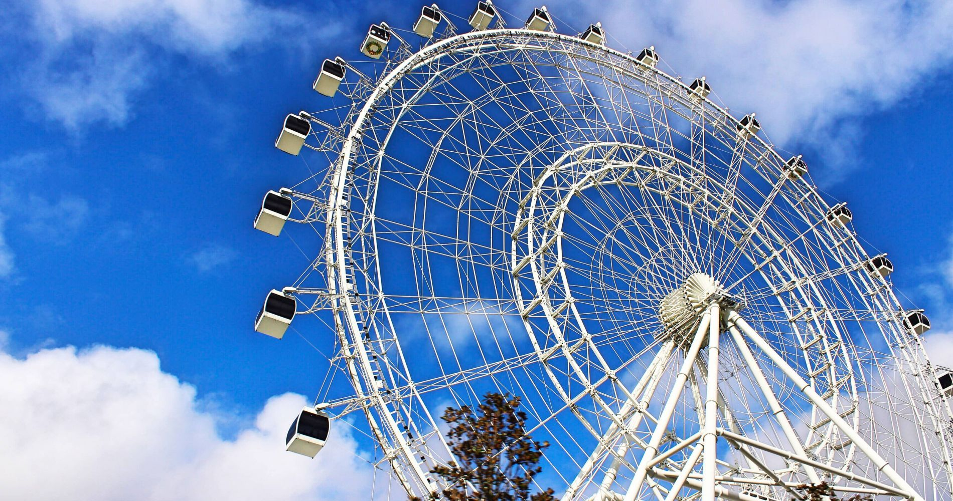 Visit The Wheel at ICON Park and other Attractions