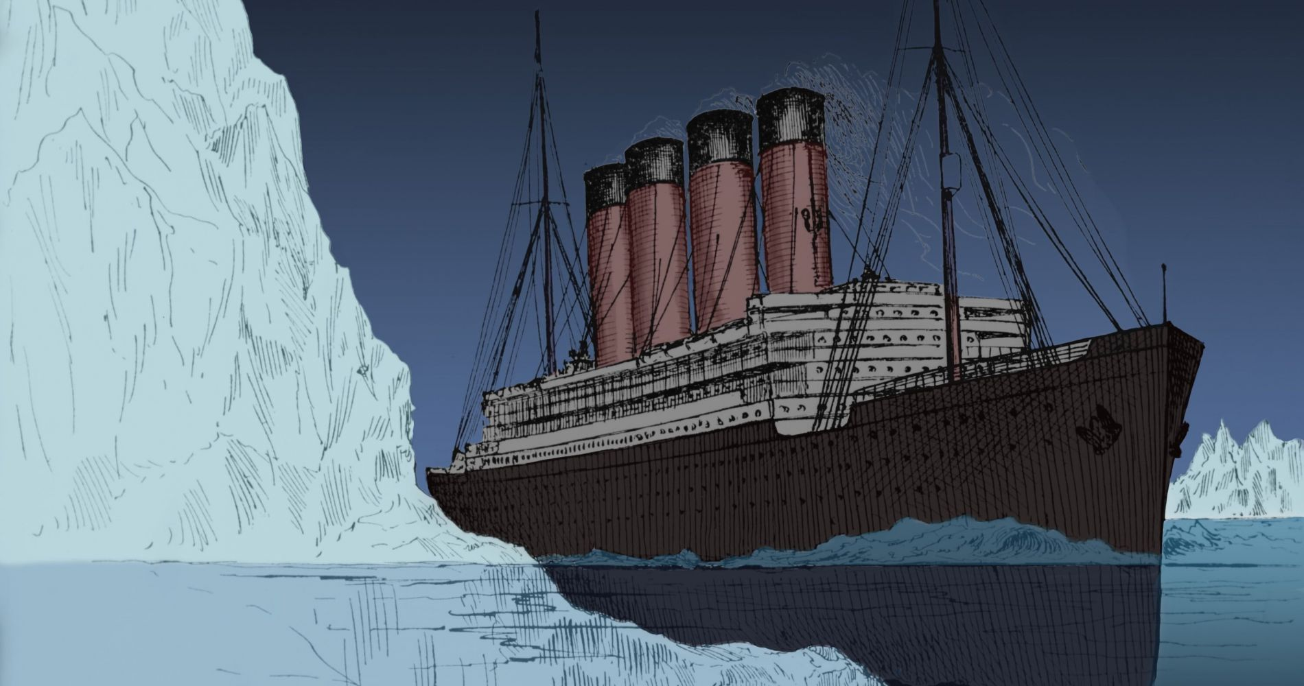 Visit Titanic - The Artifact Exhibition and other Attractions