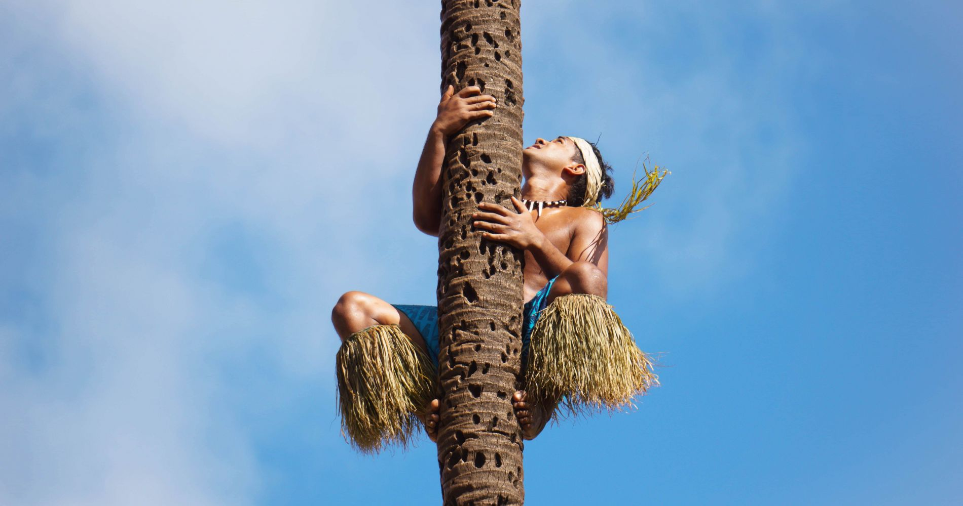 Polynesian Cultural Center with Oahu Pass