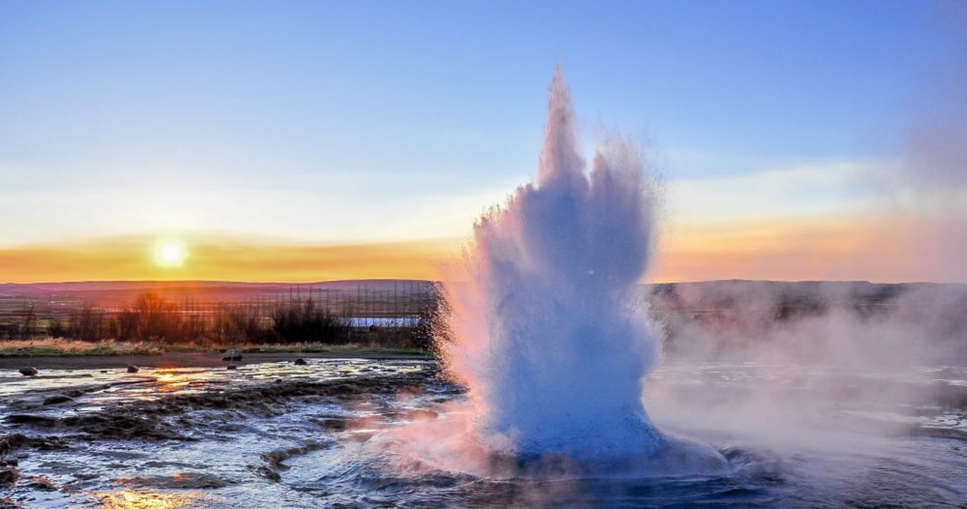 Golden Circle and Kerid Volcanic Crater Day Trip from Reykjavik