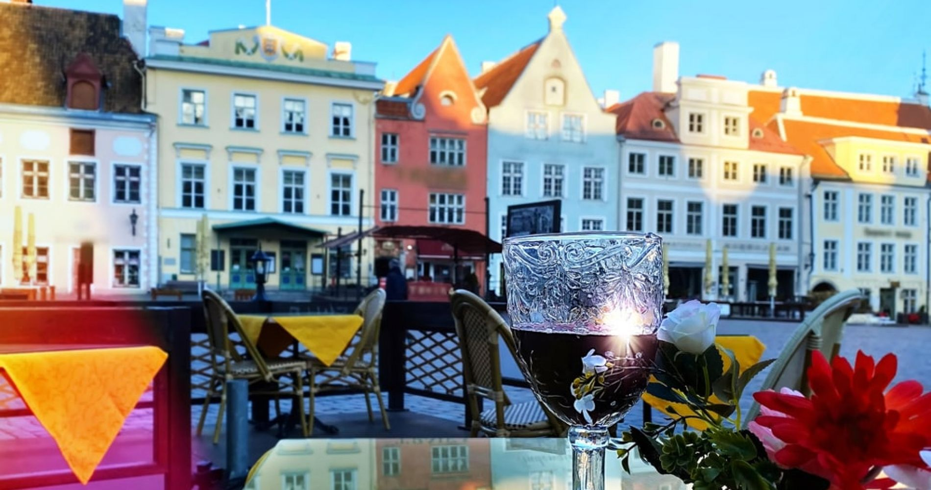 Enjoy a Private Alcohol Tasting Tour In Tallinn