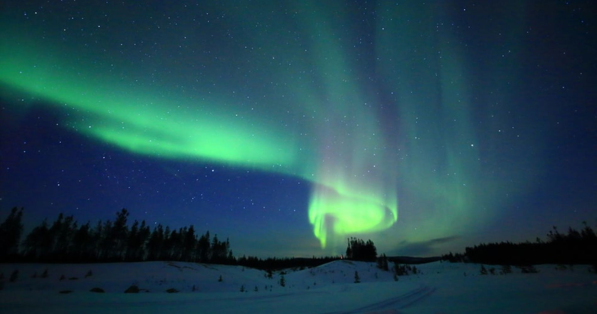 Northern Lights Observatory - Aurora Basecamp - Guided Tour for Two