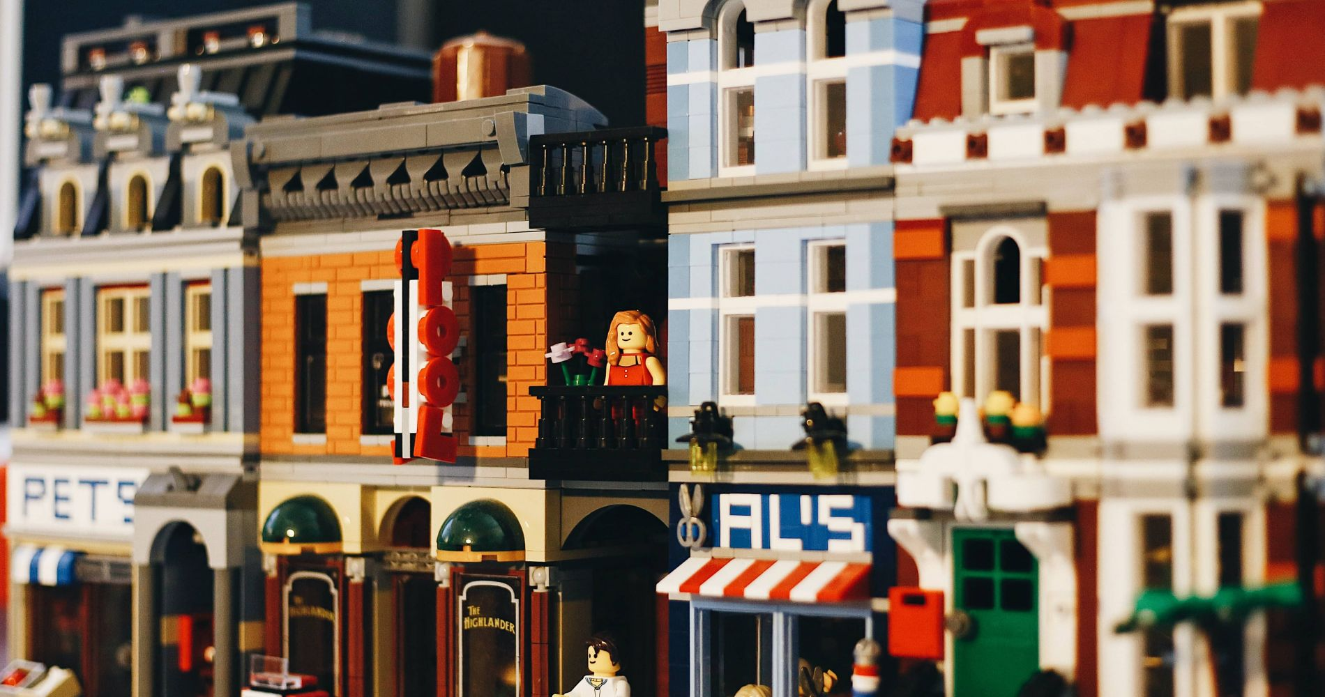 Visit LEGOLAND Discovery Center and other San Antonio Attractions for Two
