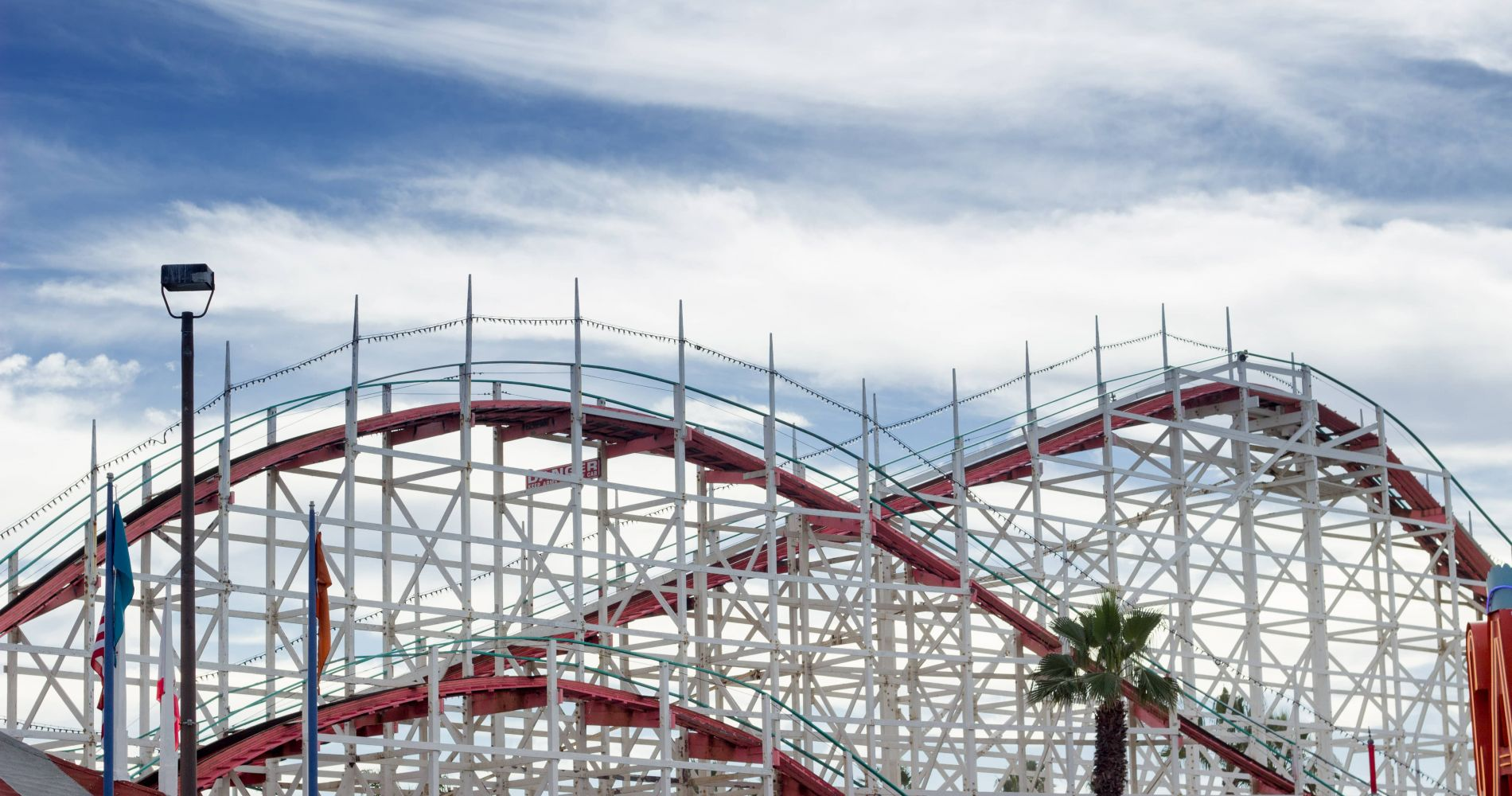 California attractions with Belmont Park Ride and Play Pass