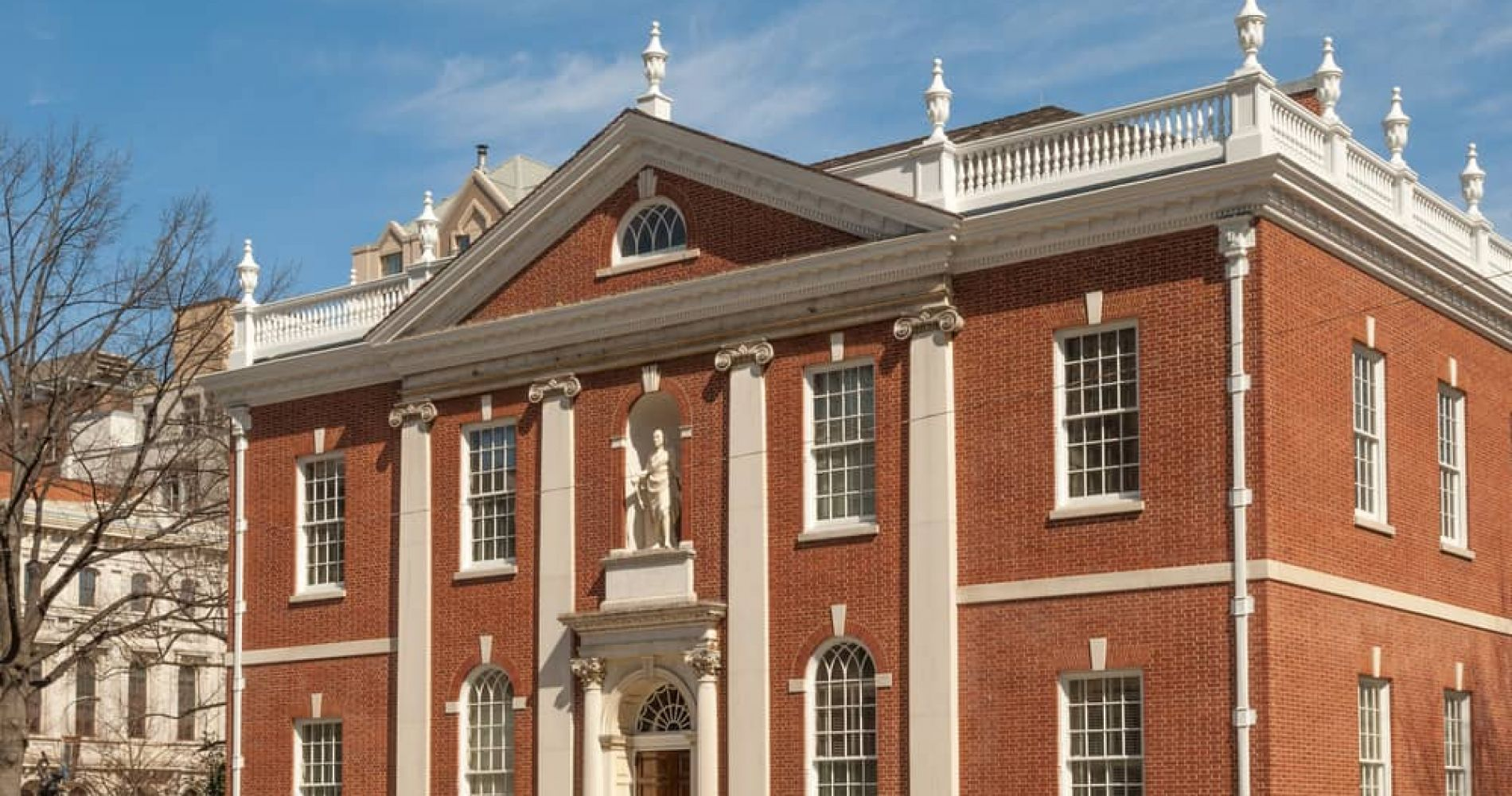 Museum of the American Revolution and other attractions in Philadelphia  for Two