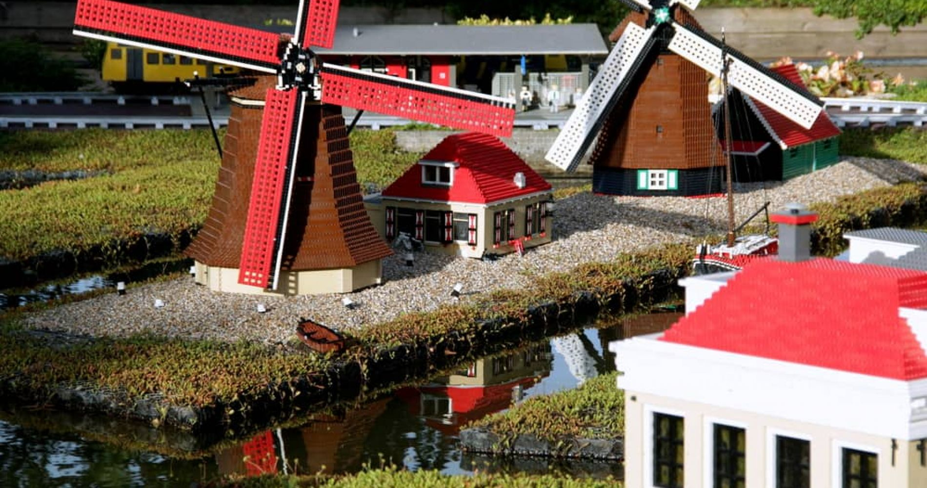 LEGOLAND Discovery Center Philadelphia and other attractions for Two