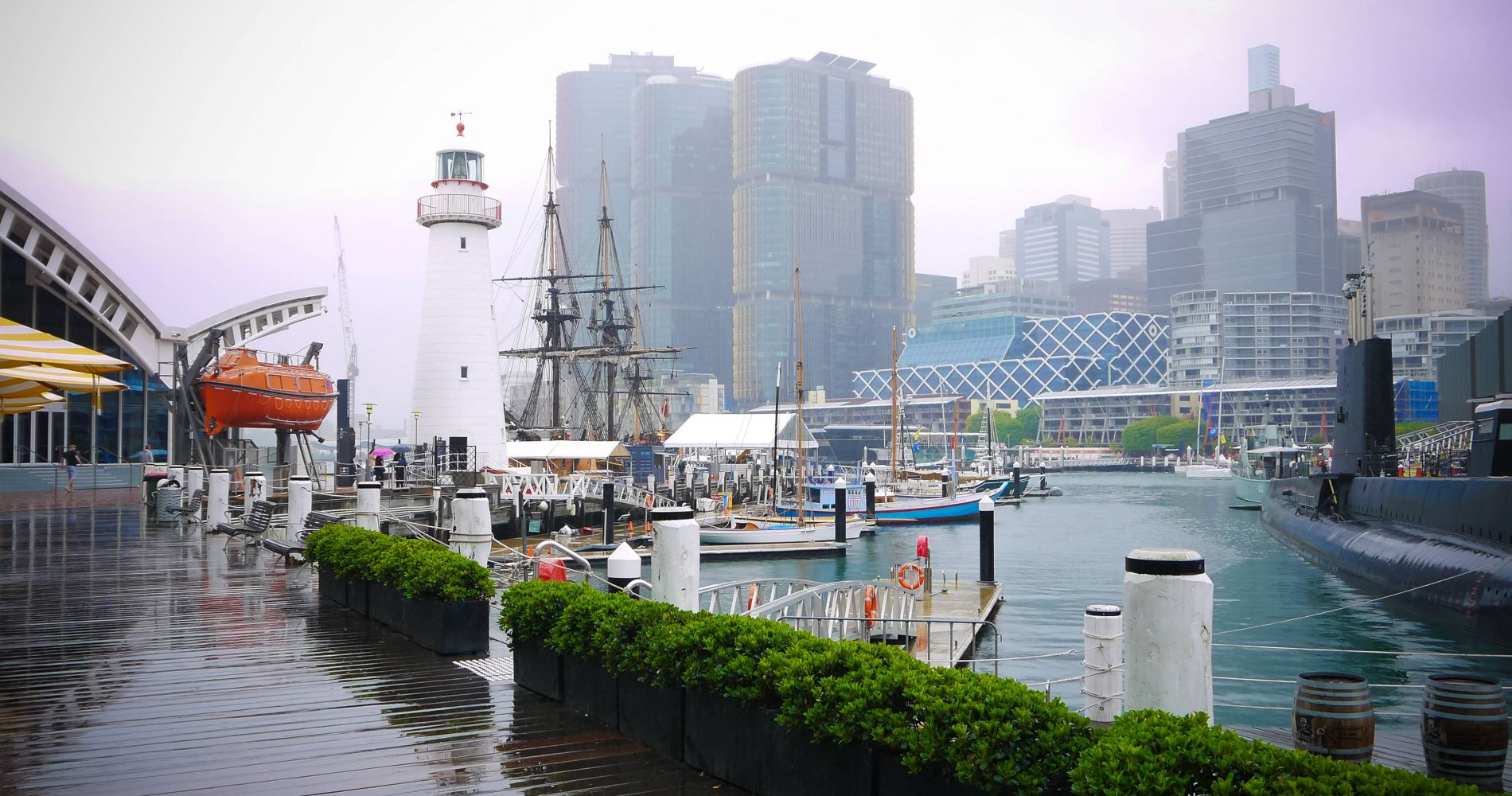Best Museums of Sydney including Australian National Maritime Museum