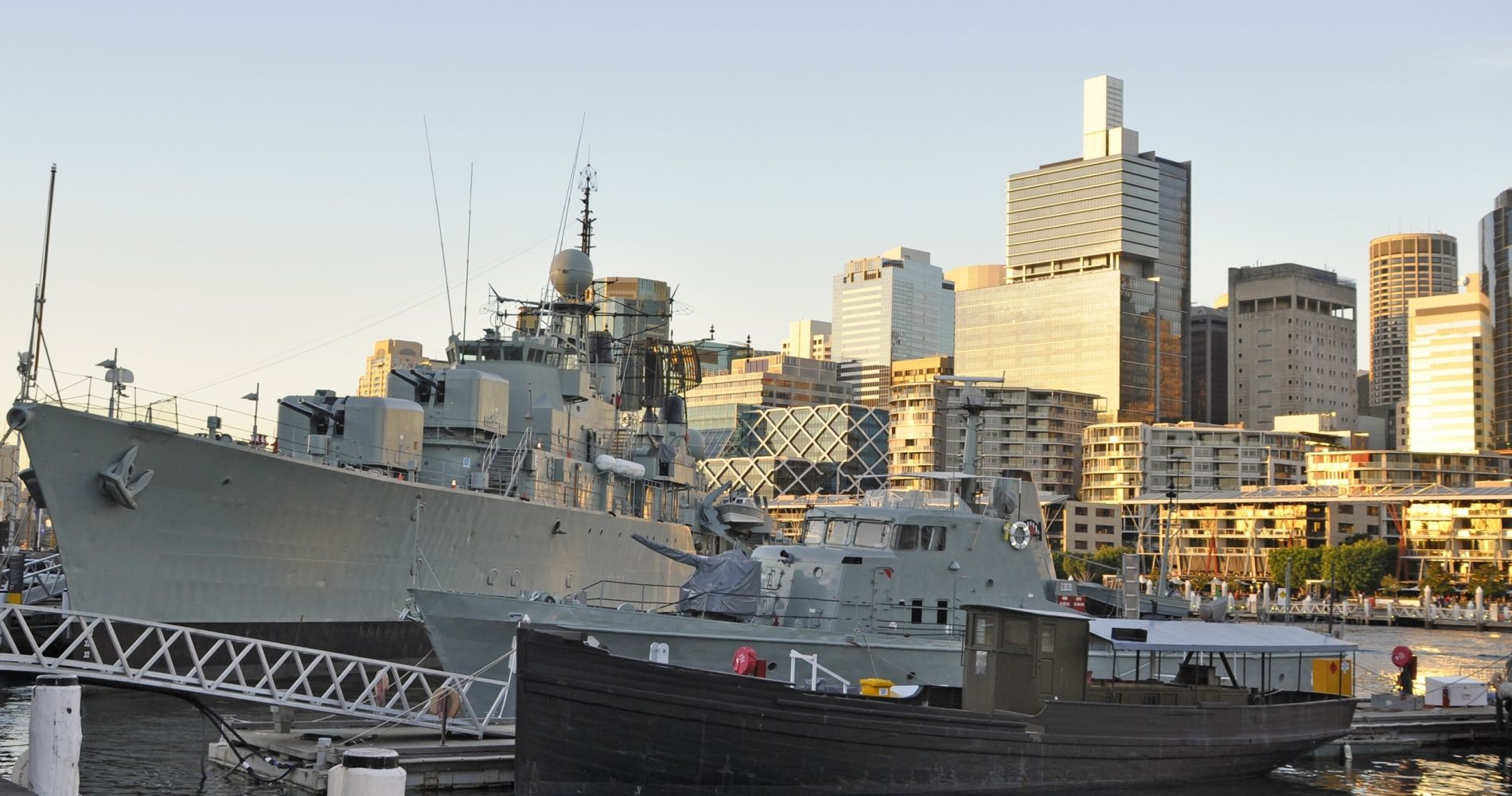 Best Museums of Sydney including Australian National Maritime Museum for Two