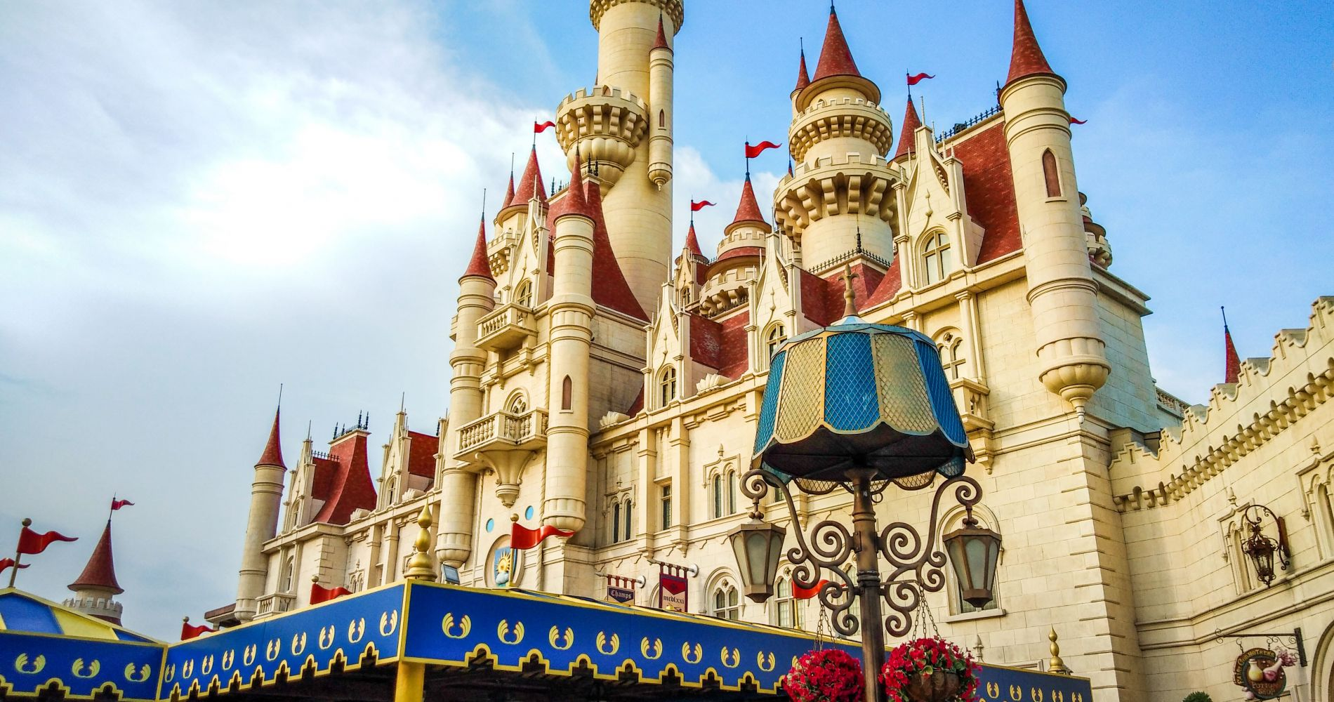 Universal Studios and other Singapore attractions for Two