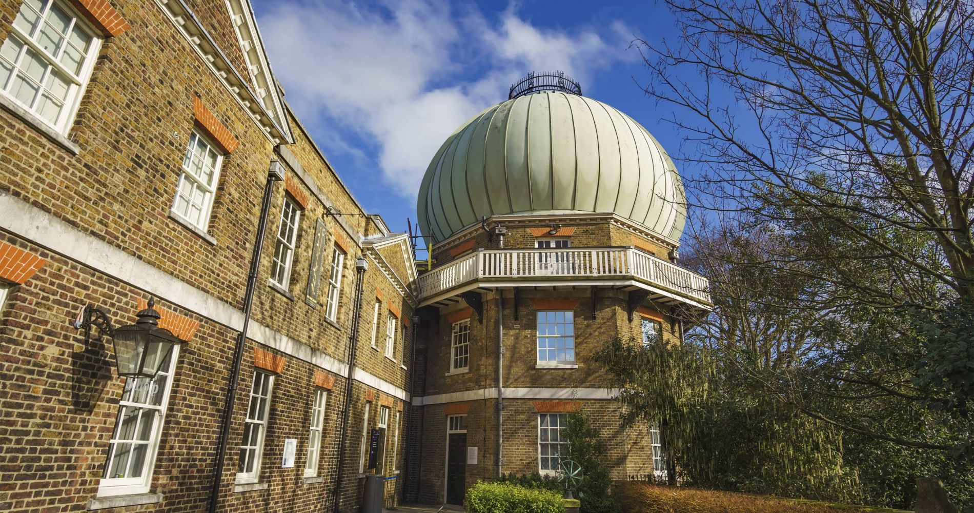 Visit London with Royal Observatory Greenwich for Two