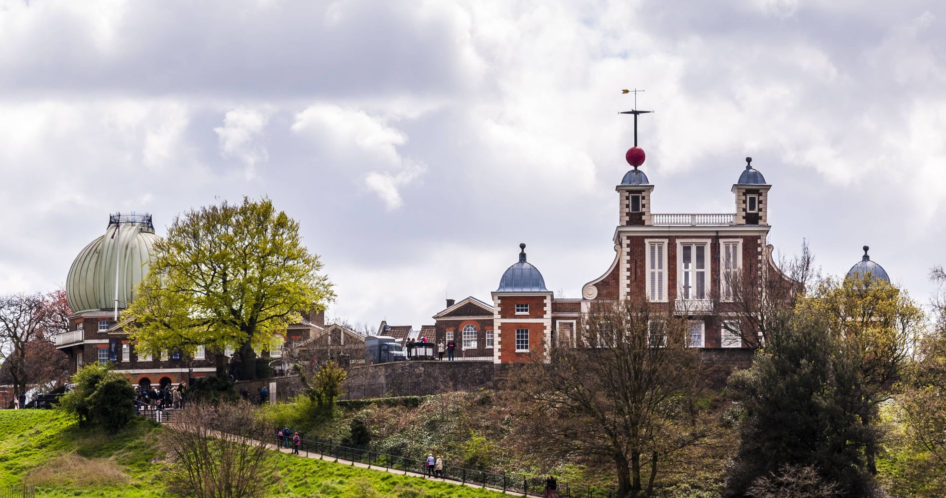 Visit London with Royal Observatory Greenwich