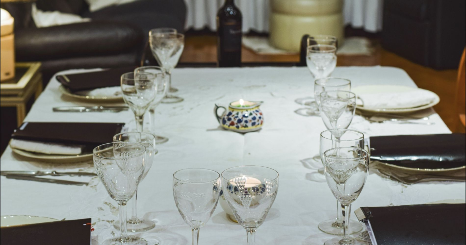 Pekale, a Jewish Cuisine and History Dining Experience