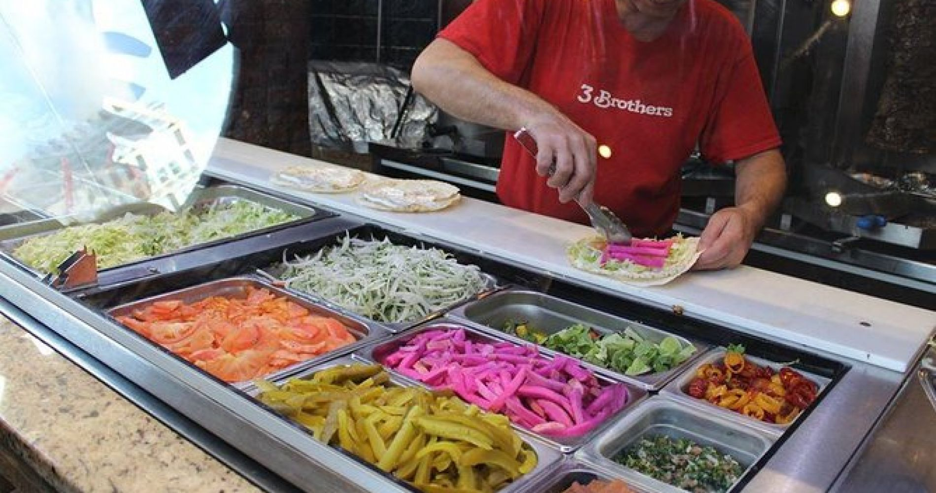 ByWard Market Lunch Tasting Experience in Ottawa for Two