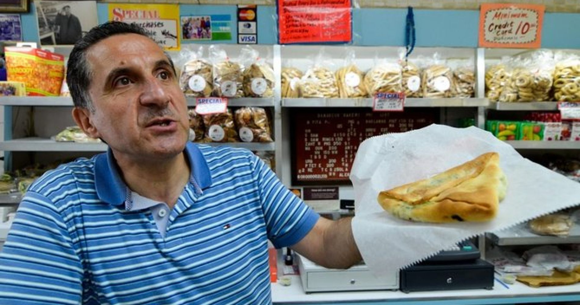 Lonely Planet Experiences: Brooklyn Food, History & Culture Small Group Tour