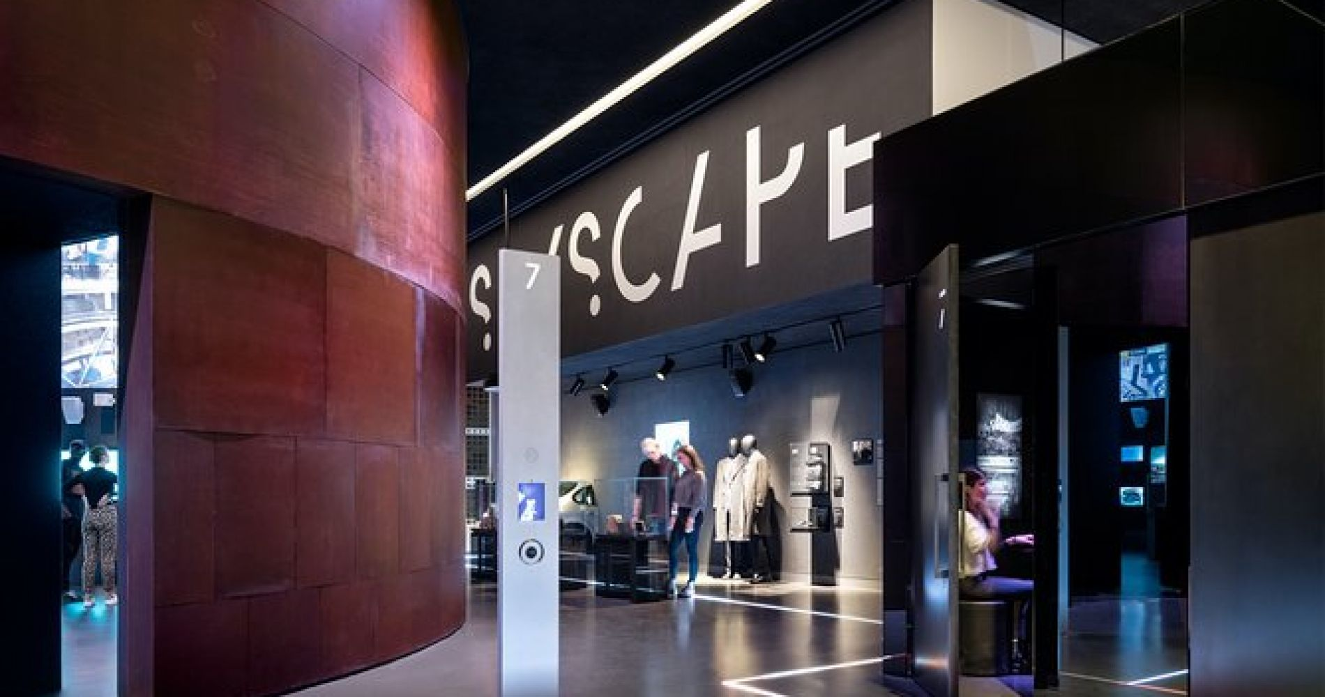 Spyscape Museum and Experience