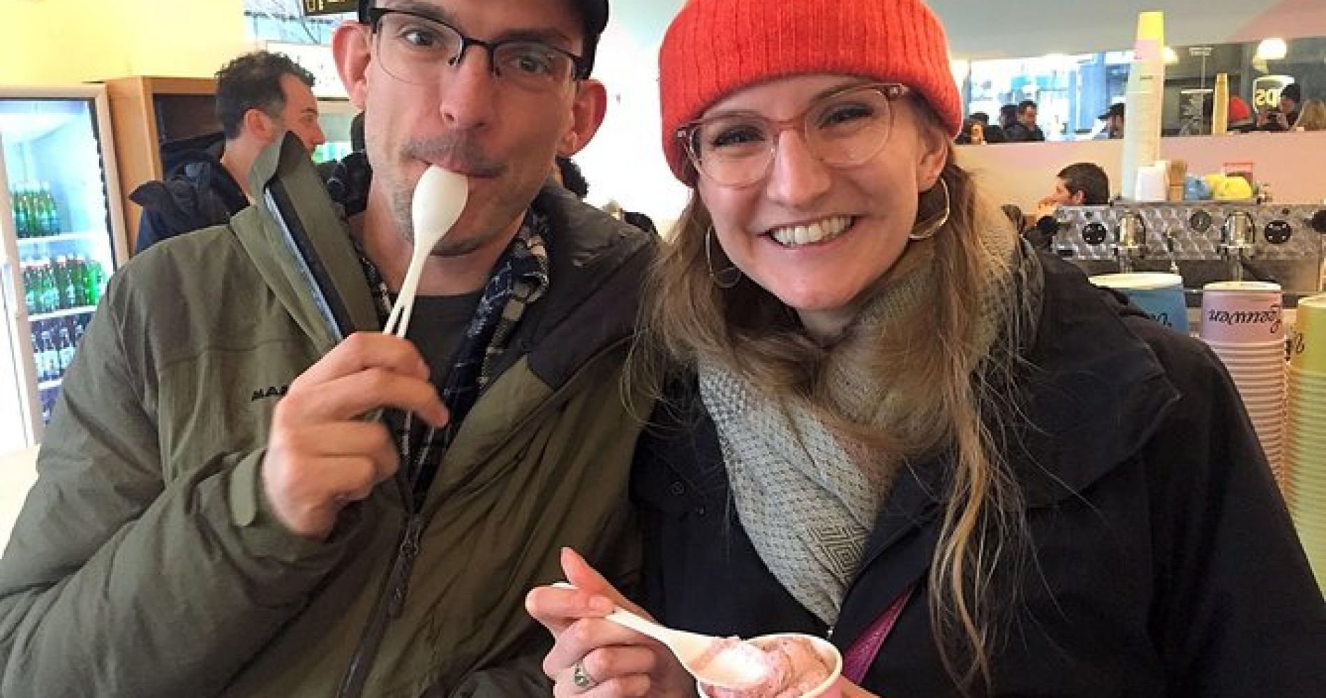 Brooklyn Food Tour: The Flavors of Williamsburg