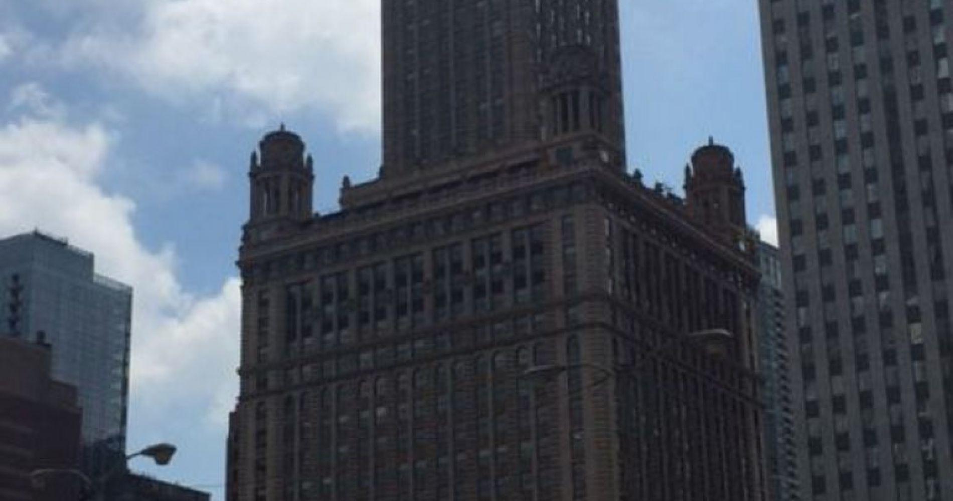 Chicago Criminals, Mobsters and Gangsters Bus History Tour