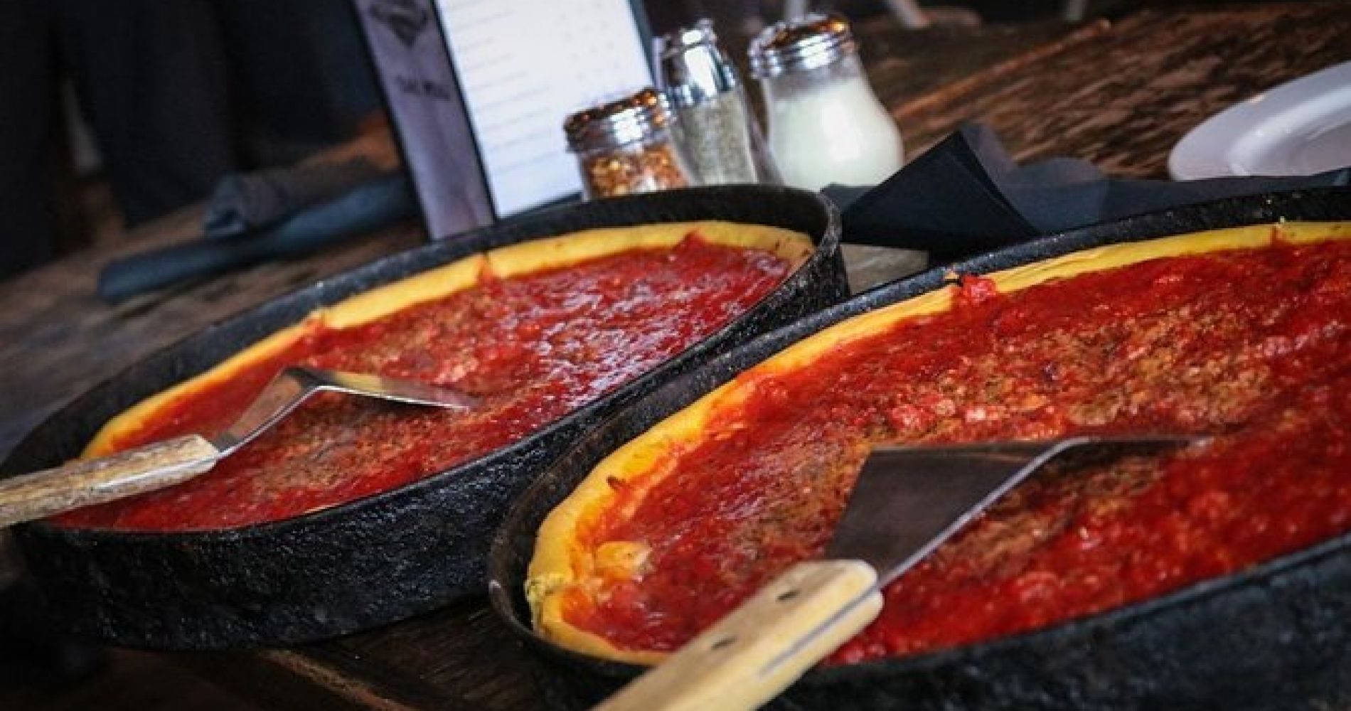 Chicago Loop Secret Food Tour with Private Tour Option