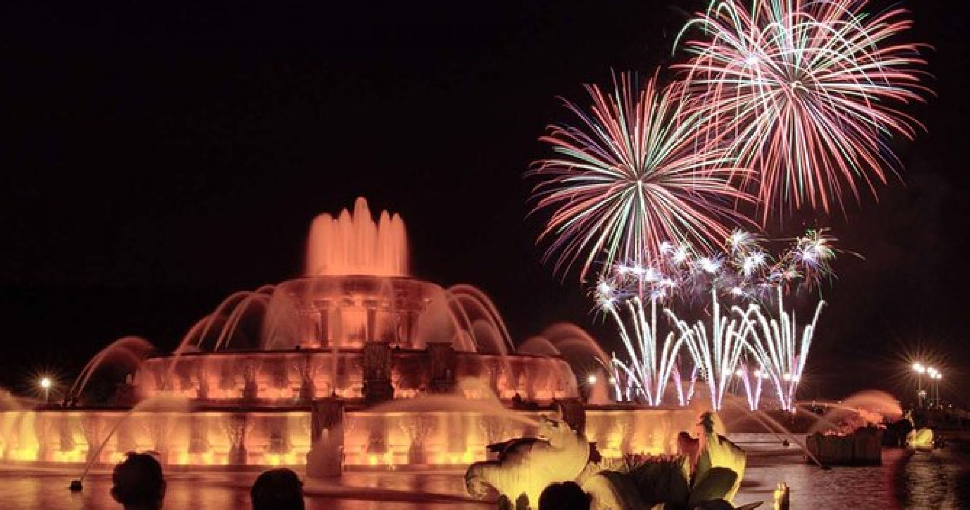 2-Hour Chicago Fireworks Segway Tour