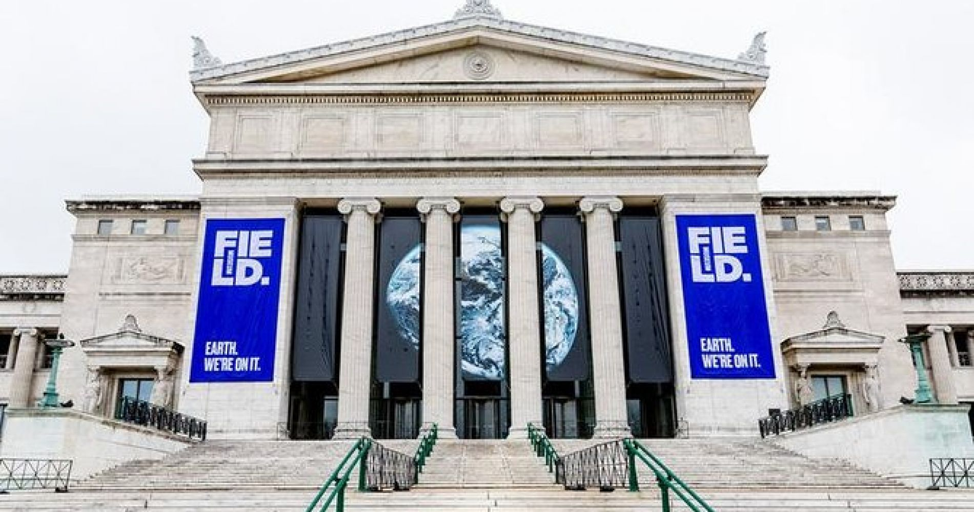 Chicago Field Museum of Natural History Admission