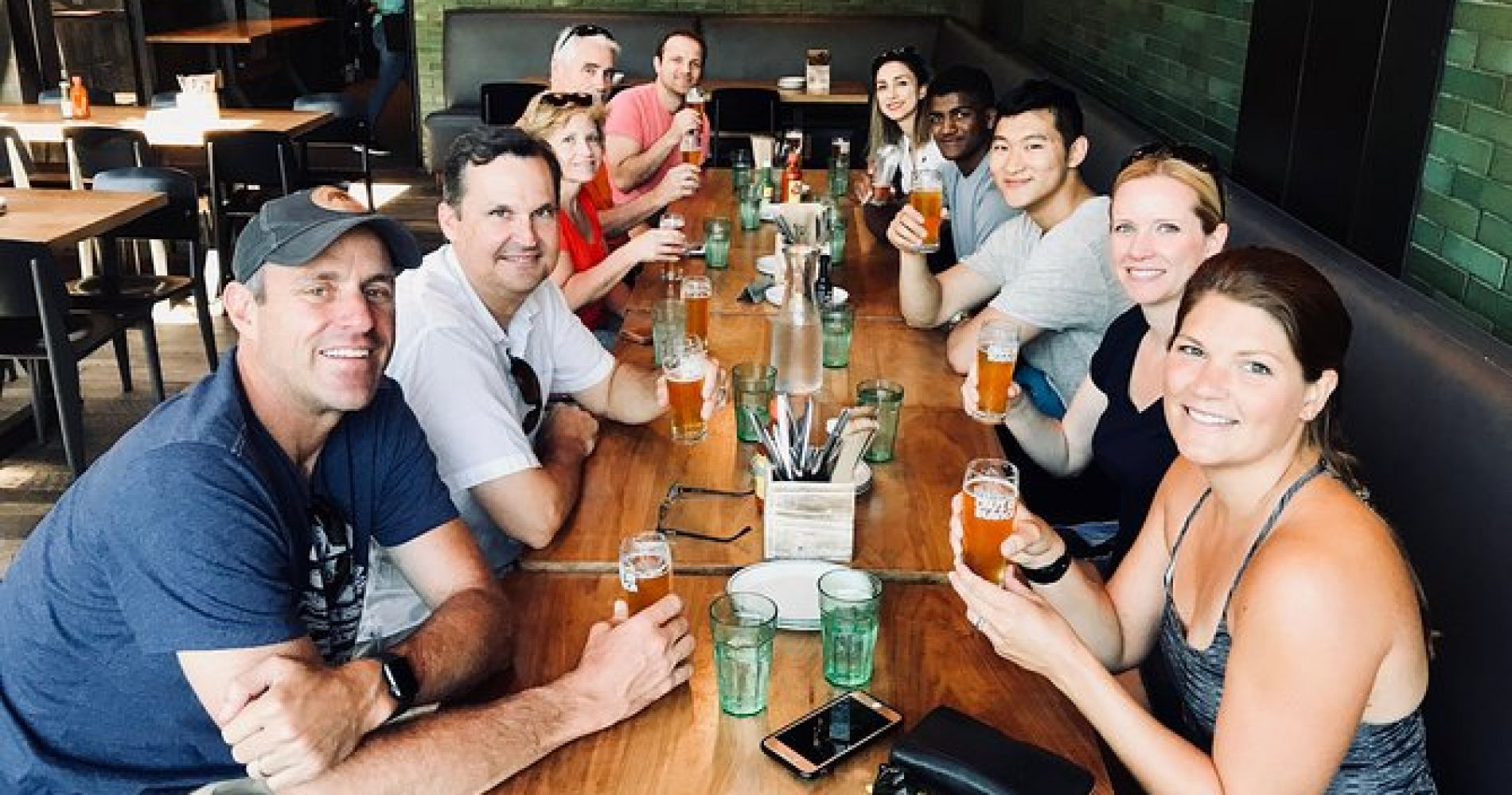 Bikes, Bites, and Brews: Chicago's West Side Foodie Ride