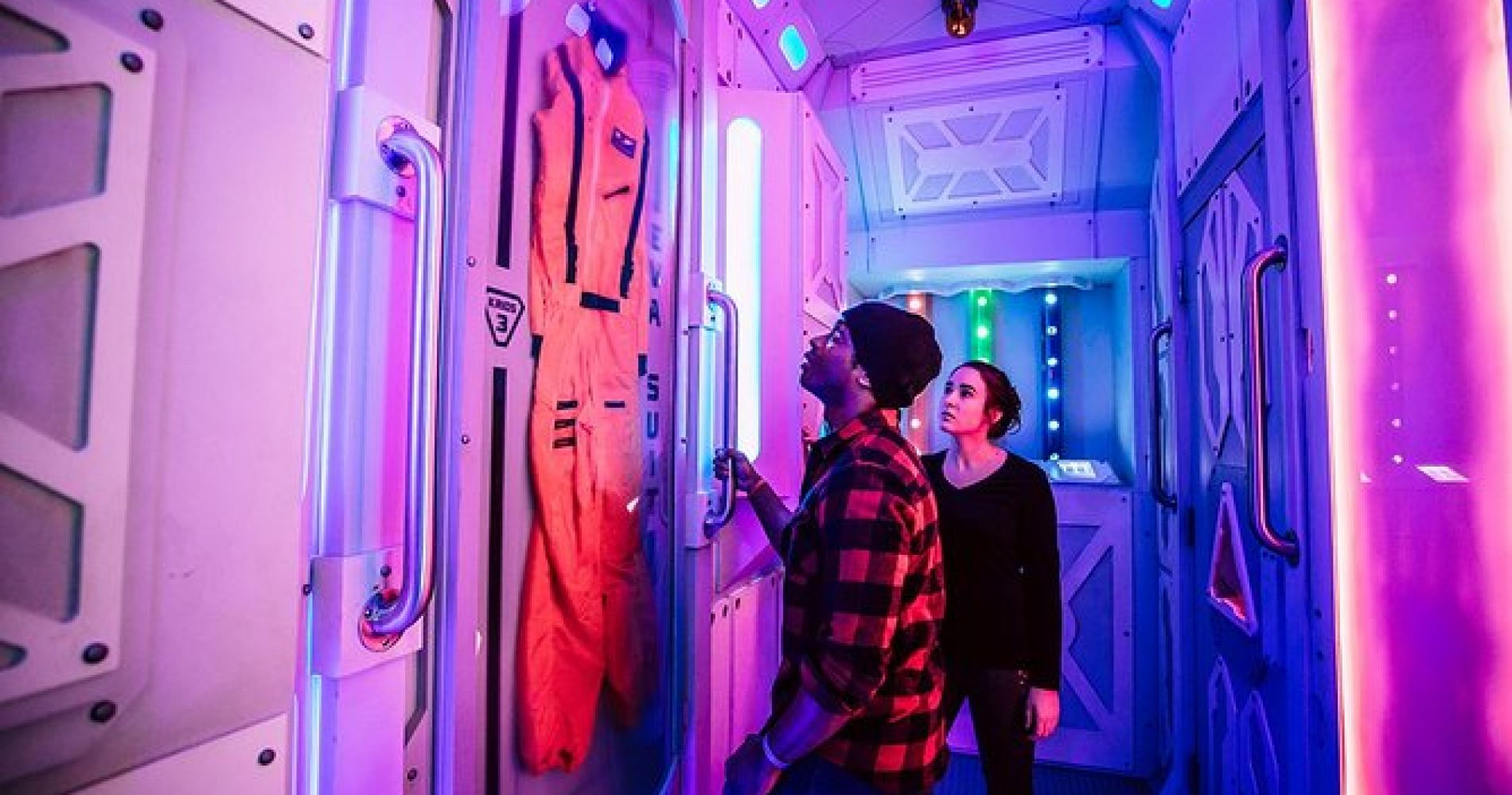 The Escape Game Chicago: Epic 60-Minute Adventures