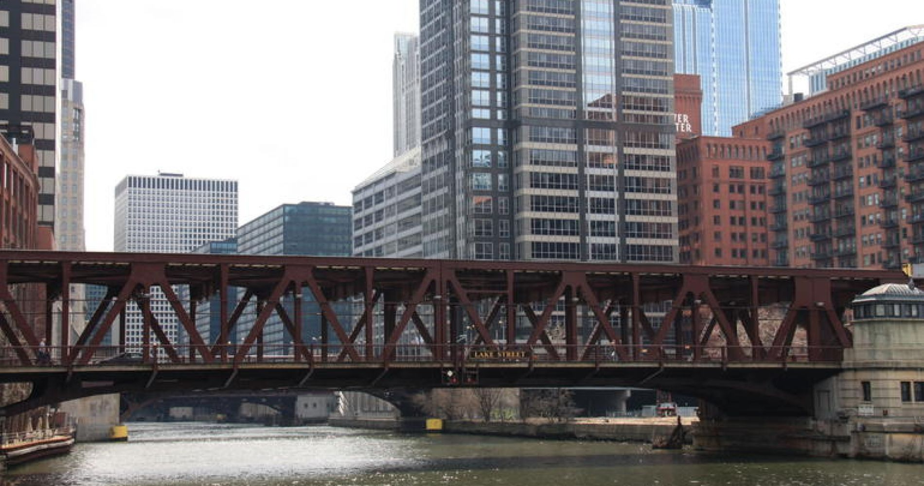 Chicago Architecture River Cruise Guided Tour